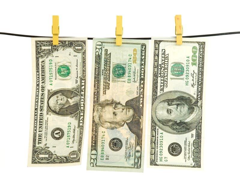 χρήματα πλυντηρίων στοκ εικόνες με δικαίωμα ελεύθερης χρήσης