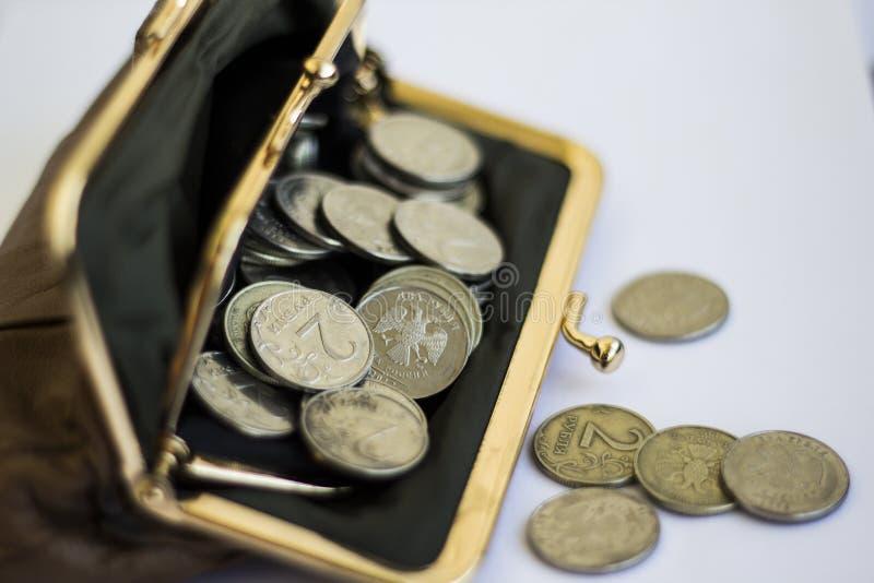 Χρήματα 2 τρίψιμο στοκ φωτογραφία με δικαίωμα ελεύθερης χρήσης