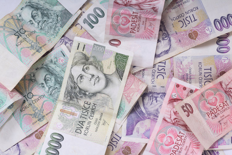 χρήματα στοκ φωτογραφίες