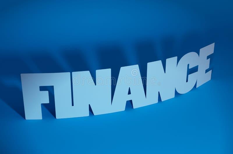 χρηματοδότηση διανυσματική απεικόνιση