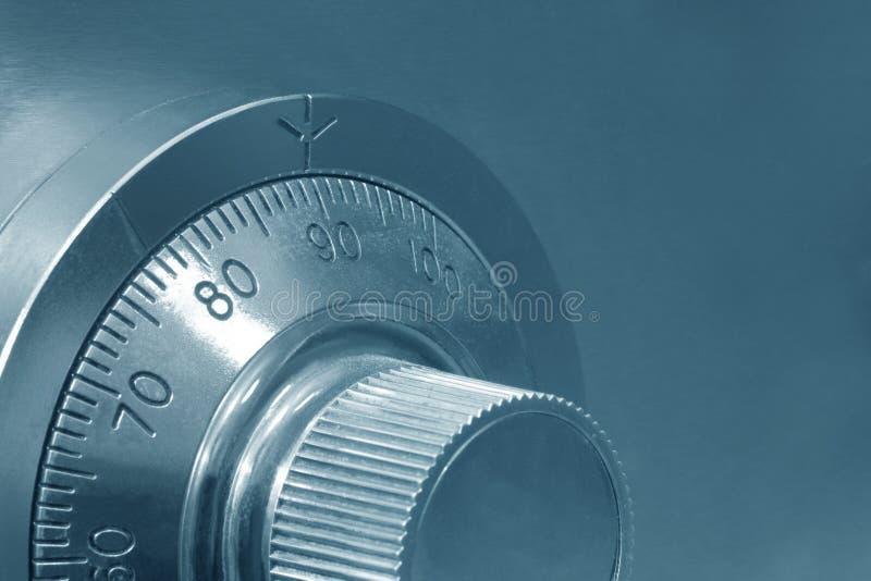 χρηματοκιβώτιο κλειδωμάτων στοκ εικόνες με δικαίωμα ελεύθερης χρήσης