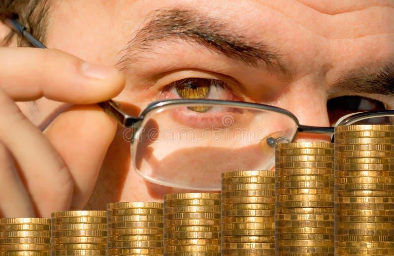 χρηματοοικονομική αγορά ανάλυσης στοκ εικόνες με δικαίωμα ελεύθερης χρήσης