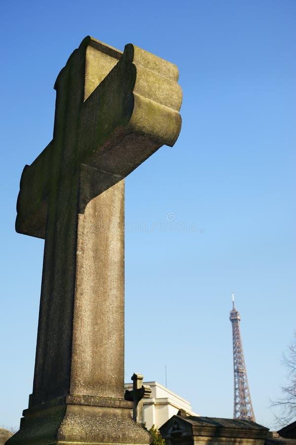 Χριστιανοσύνη στη Γαλλία στοκ φωτογραφία με δικαίωμα ελεύθερης χρήσης