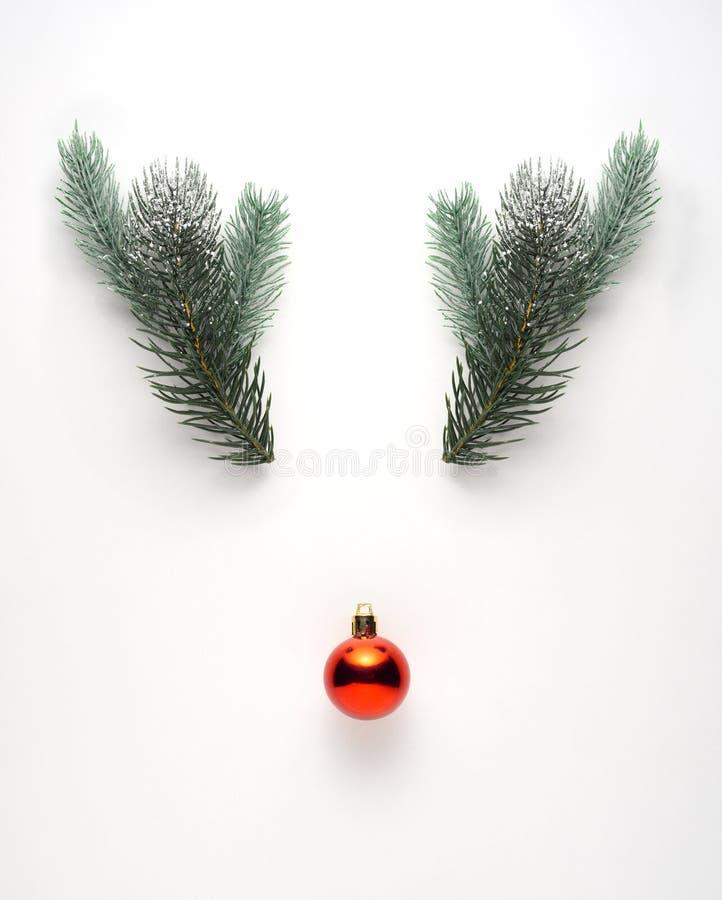 Χριστουγεννιάτικα στολίδια στοκ φωτογραφία με δικαίωμα ελεύθερης χρήσης