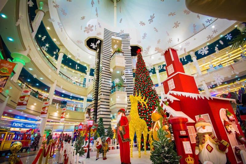 Χριστούγεννα Άγιος Βασίλης στοκ εικόνα
