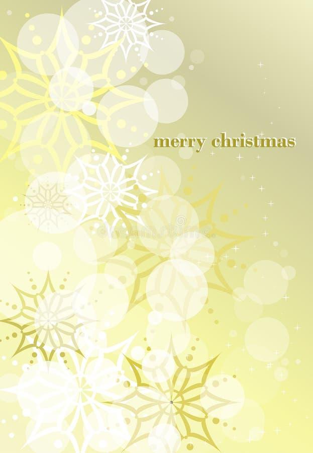 Χριστούγεννα ανασκόπηση&sigma απεικόνιση αποθεμάτων