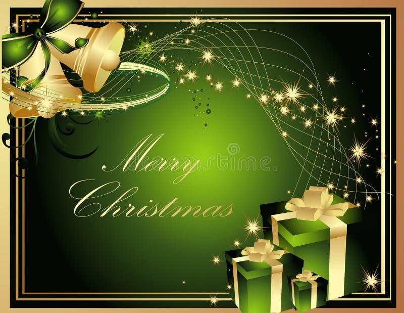 Download Χριστούγεννα ανασκόπηση&sigma Διανυσματική απεικόνιση - εικονογραφία από αποχής, δεκέμβριος: 17053525