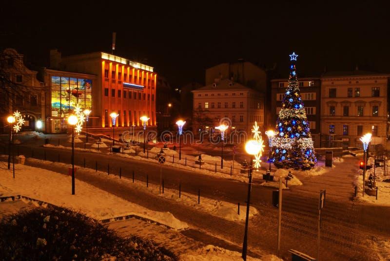 Download Χριστούγεννα δέντρων στοκ εικόνες. εικόνα από σύγχρονος - 17057200