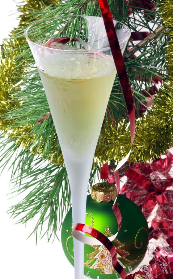 Χριστούγεννα εορτασμού στοκ φωτογραφία με δικαίωμα ελεύθερης χρήσης