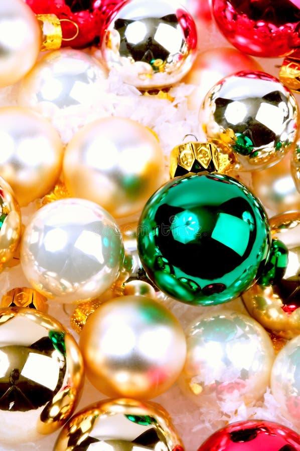 Χριστούγεννα ζωηρόχρωμα στοκ εικόνες με δικαίωμα ελεύθερης χρήσης