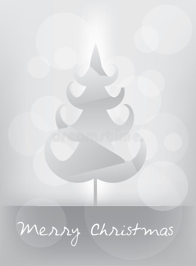 Χριστούγεννα καρτών εύθυμ στοκ εικόνες με δικαίωμα ελεύθερης χρήσης