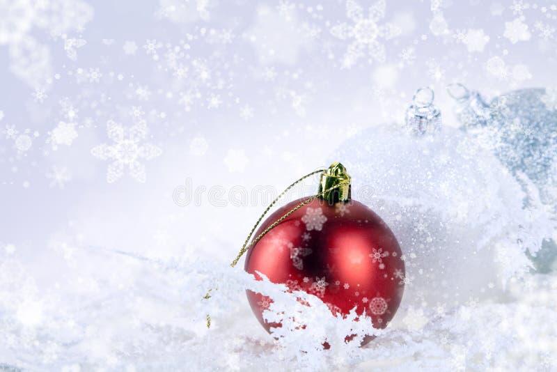 Download Χριστούγεννα μπιχλιμπιδι στοκ εικόνα. εικόνα από διακόσμηση - 17057779