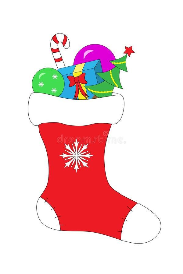Χριστούγεννα μποτών στοκ φωτογραφίες με δικαίωμα ελεύθερης χρήσης