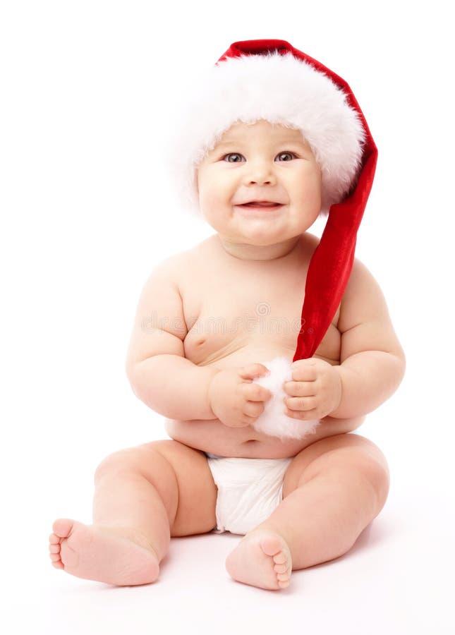 Download Χριστούγεννα παιδιών ΚΑΠ &lamb Στοκ Εικόνες - εικόνα από διασκέδαση, διακοπές: 17058454