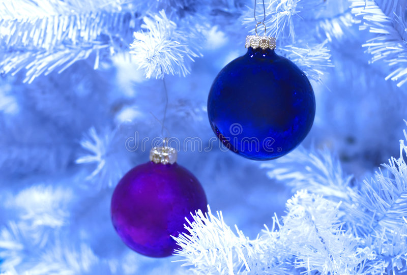 Χριστούγεννα που παγώνο&upsi στοκ φωτογραφίες με δικαίωμα ελεύθερης χρήσης