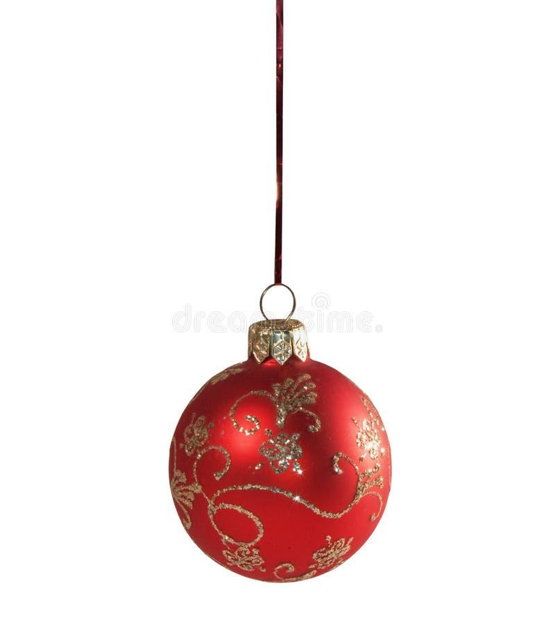 Download Χριστούγεννα σφαιρών ανα&sigma Στοκ Εικόνες - εικόνα από χριστούγεννα, κίτρινος: 17052876