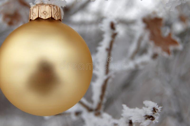 Download Χριστούγεννα σφαιρών στοκ εικόνα. εικόνα από αντικείμενο - 378085