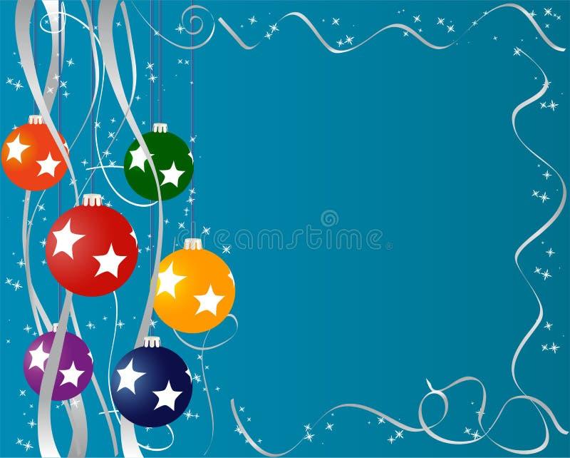 Χριστούγεννα απεικόνιση αποθεμάτων