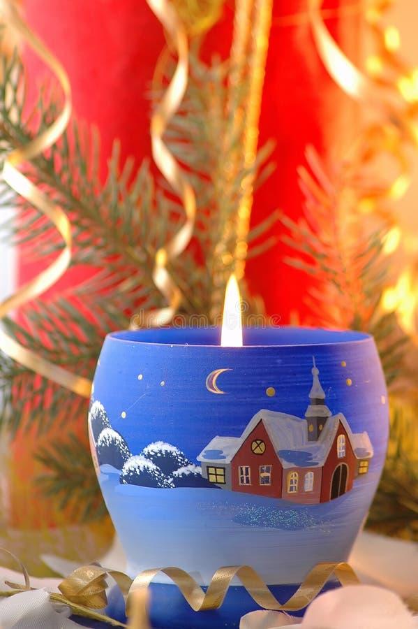 Download Χριστούγεννα στοκ εικόνες. εικόνα από πυρκαγιά, φως, flaming - 1529728