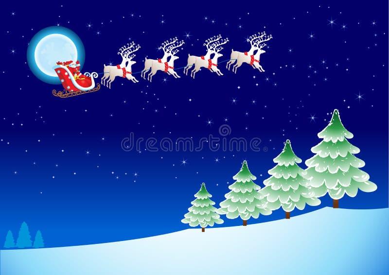 Download Χριστούγεννα διανυσματική απεικόνιση. εικονογραφία από παραμονή - 17050495