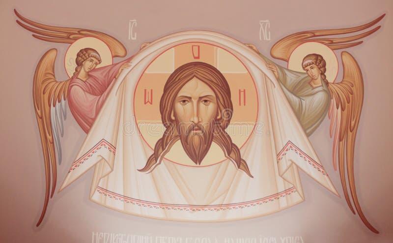 Χριστός Ιησούς στοκ φωτογραφία με δικαίωμα ελεύθερης χρήσης