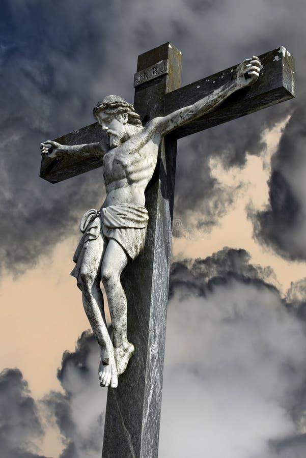 Χριστός Ιησούς διανυσματική απεικόνιση