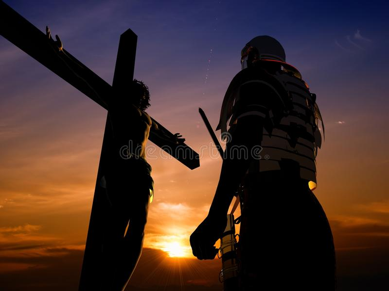 Χριστός ελεύθερη απεικόνιση δικαιώματος