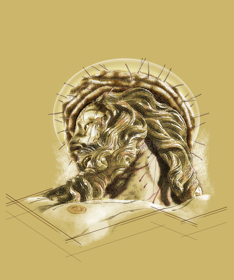 Χριστός στοκ εικόνες με δικαίωμα ελεύθερης χρήσης