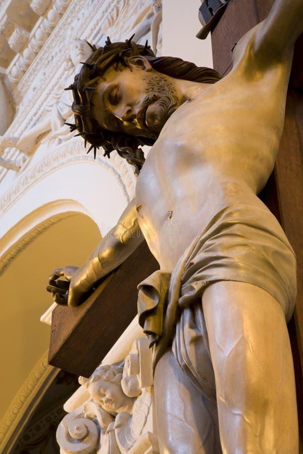 Download Χριστός Chruch διαγώνια Βιέννη Στοκ Εικόνες - εικόνα από πίστη, χριστιανισμός: 17058946