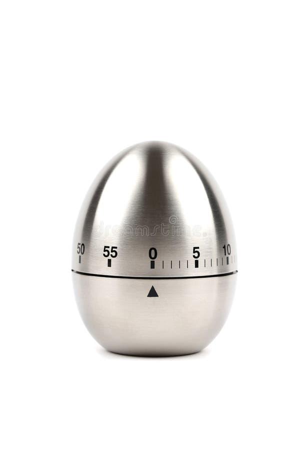 Χρονόμετρο αυγών στοκ εικόνα με δικαίωμα ελεύθερης χρήσης
