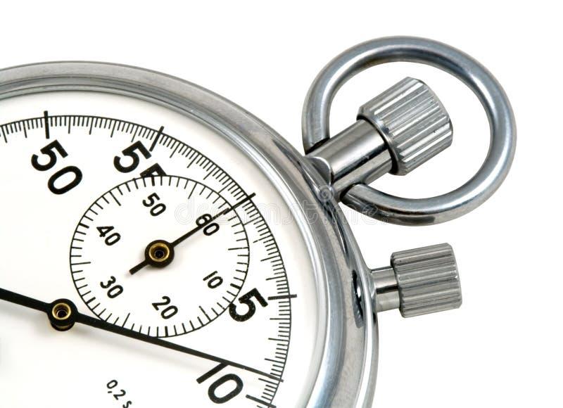 χρονόμετρο με διακόπτη στοκ εικόνες