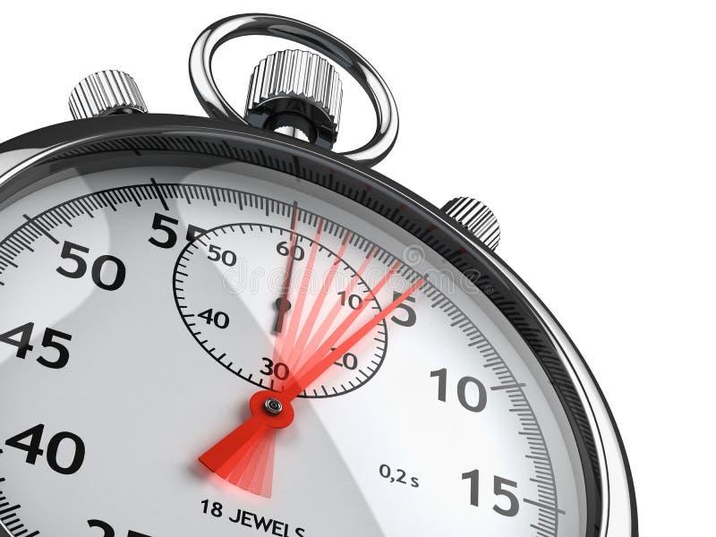 Χρονόμετρο με διακόπτη απεικόνιση αποθεμάτων
