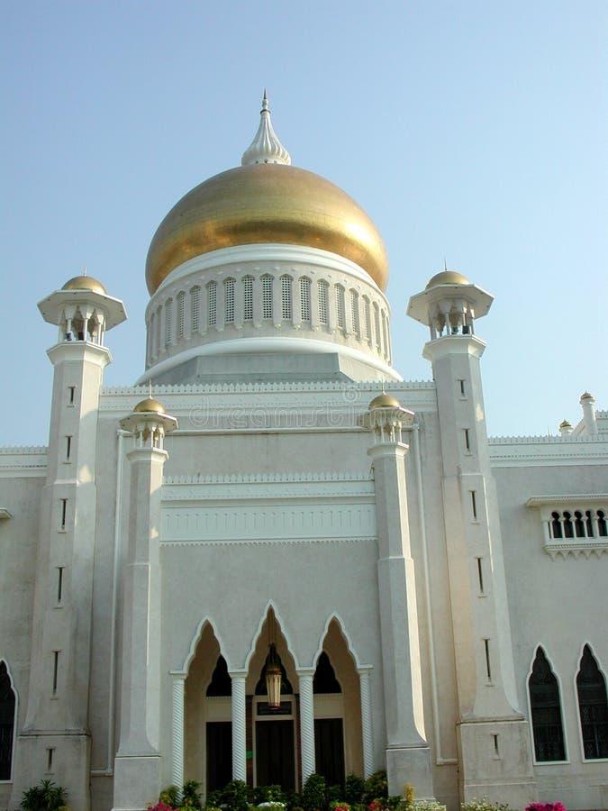 Download χρυσά μουσουλμανικά τε&mu στοκ εικόνα. εικόνα από ξυλοπόδαρο - 376003