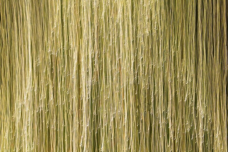 Download Χρυσή ελαφριά γραμμή στοκ εικόνα. εικόνα από σπινθήρισμα - 62712757