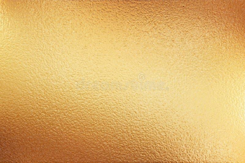 χρυσή σύσταση μετάλλων ανασκόπησης απεικόνιση αποθεμάτων