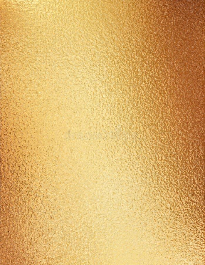 χρυσή σύσταση μετάλλων αν&alp στοκ φωτογραφία με δικαίωμα ελεύθερης χρήσης