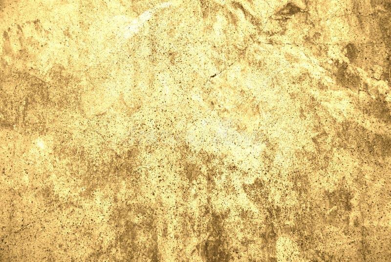 χρυσός τοίχος στοκ φωτογραφίες με δικαίωμα ελεύθερης χρήσης
