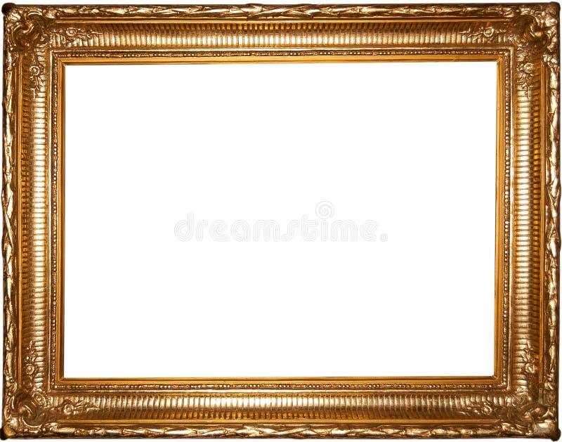 χρυσός τρύγος εικόνων πλα στοκ φωτογραφίες