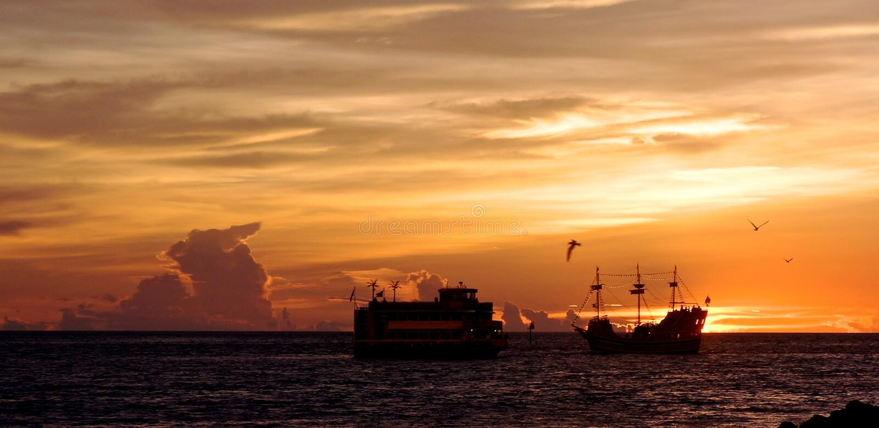 Χρυσό αεράκι ΙΙ στοκ φωτογραφία με δικαίωμα ελεύθερης χρήσης