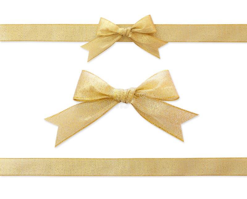 χρυσό απομονωμένο λευκό &kap στοκ εικόνες με δικαίωμα ελεύθερης χρήσης