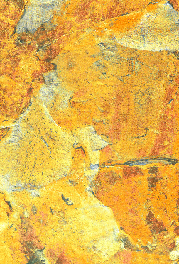 χρυσό marbling στοκ φωτογραφία με δικαίωμα ελεύθερης χρήσης