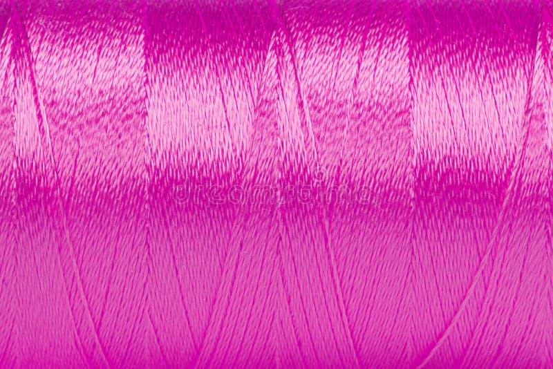 χρωματισμένα πολυ νήματα ουράνιων τόξων στοκ φωτογραφίες με δικαίωμα ελεύθερης χρήσης