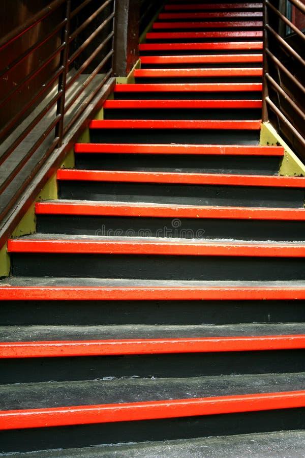 χρωματισμένα φοβιτσιάρη σ&kap στοκ φωτογραφία με δικαίωμα ελεύθερης χρήσης