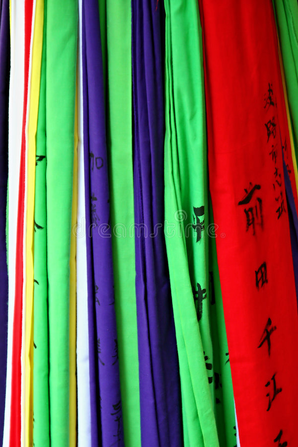 Download χρωματισμένες σημαίες στοκ εικόνα. εικόνα από σημαία, κόκκινος - 1525963