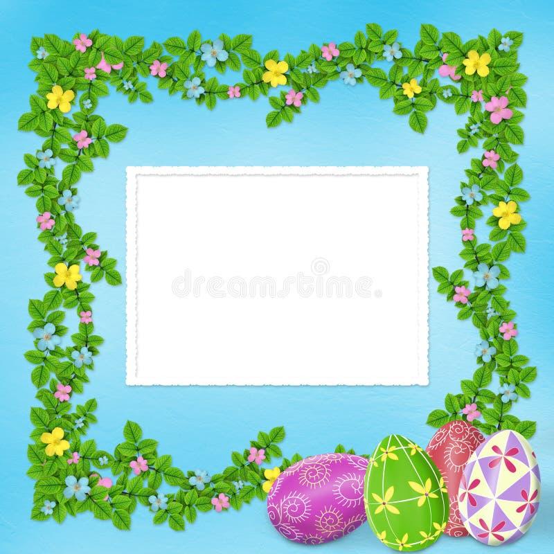 Download χρωματισμένη ανασκόπηση κρ&e Απεικόνιση αποθεμάτων - εικονογραφία από αυγό, ήπια: 13176278