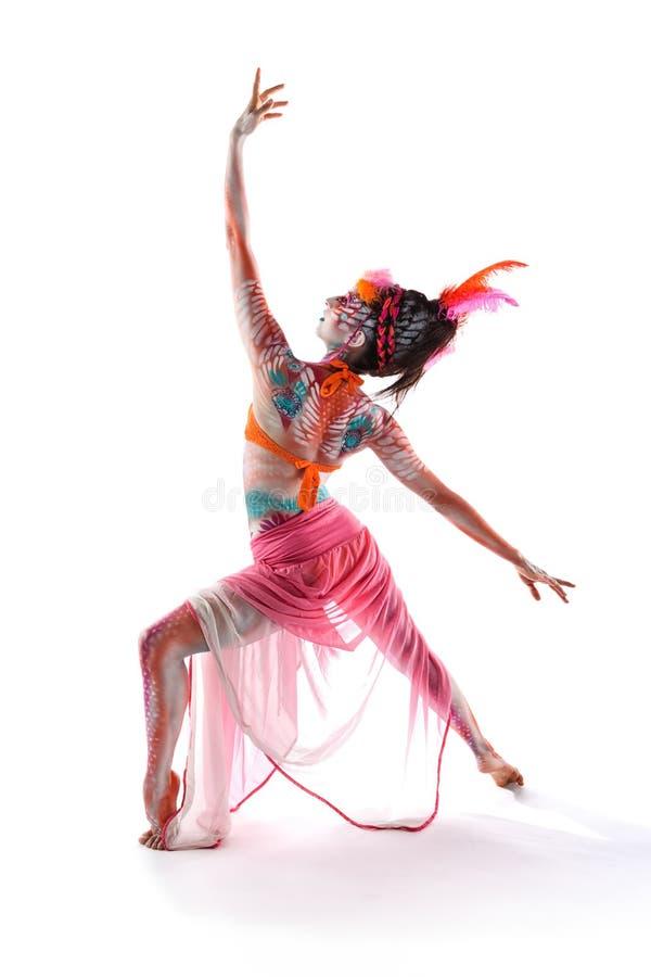 Χρωματισμένος την κυρία BB144506 στοκ φωτογραφία