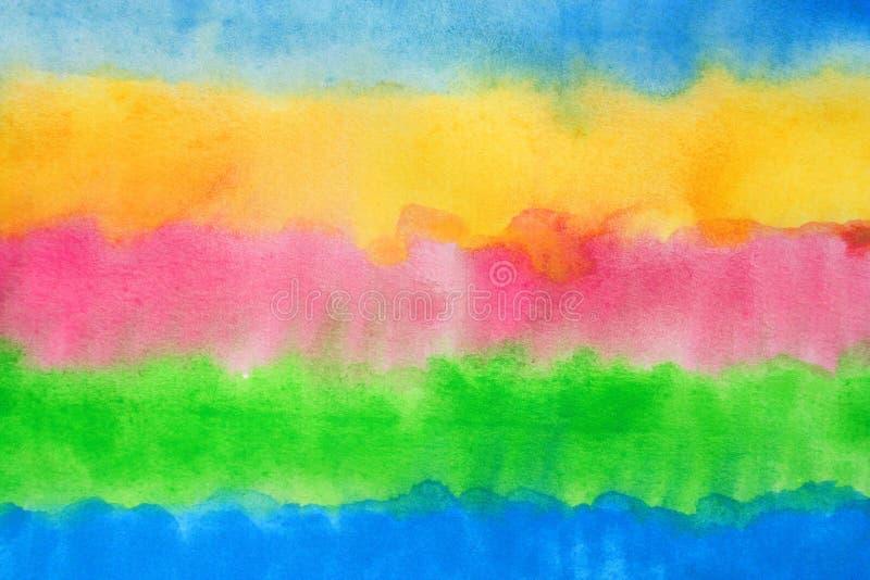 χρωματισμένο ανασκόπηση έγγραφο στοκ φωτογραφία με δικαίωμα ελεύθερης χρήσης