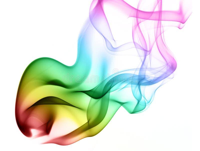 χρωματισμένο απομονωμένο &l στοκ εικόνες με δικαίωμα ελεύθερης χρήσης