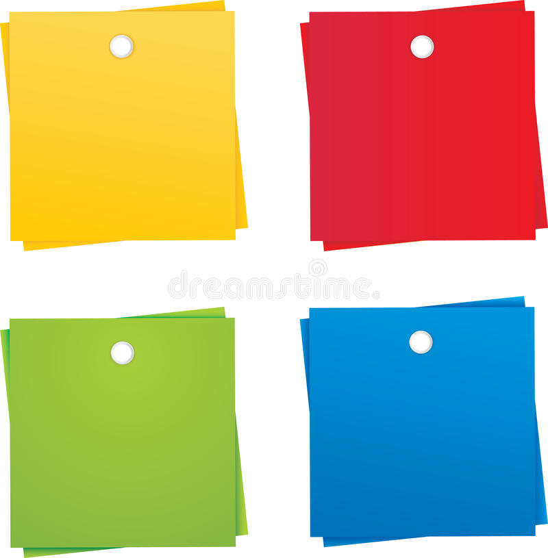 χρωματισμένο διάνυσμα αυ&ta ελεύθερη απεικόνιση δικαιώματος