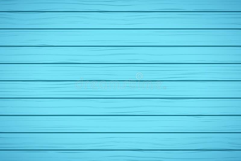 Χρωματισμένο διάνυσμα ξύλινο σκηνικό απεικόνιση αποθεμάτων
